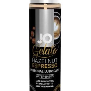 Jo Gelato Personal Lubricant Hazelnut Espresso 1 oz