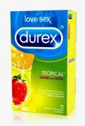 Durex Tropical Condoms