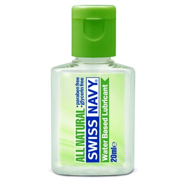 Swiss Navy Lubricants