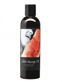 Earthly Body Edible Massage Oils
