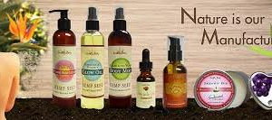 Earthly Body Massage Oils