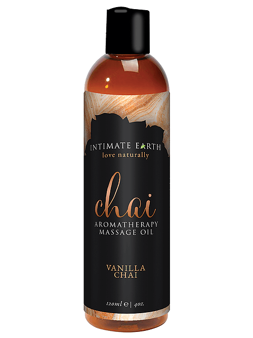 Intimate Earth Massage Oils