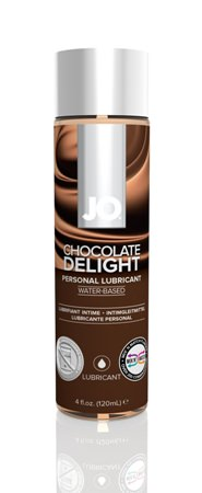 Jo H2O Chocolate Delight Lubricant-4oz