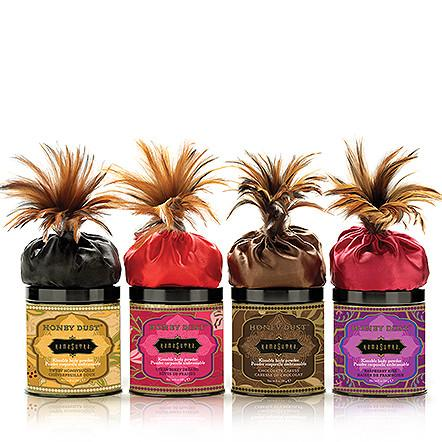 Kama Sutra Honey Dust Collection in Canada