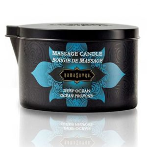 Purchase Kama Sutra Massage Candle Deep Ocean Online In Canada