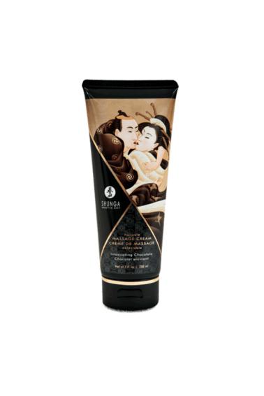 Purchase Shunga Massage Cream Intoxicating Chocolate Online Canada