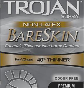 Trojan BareSkin Supra 10's