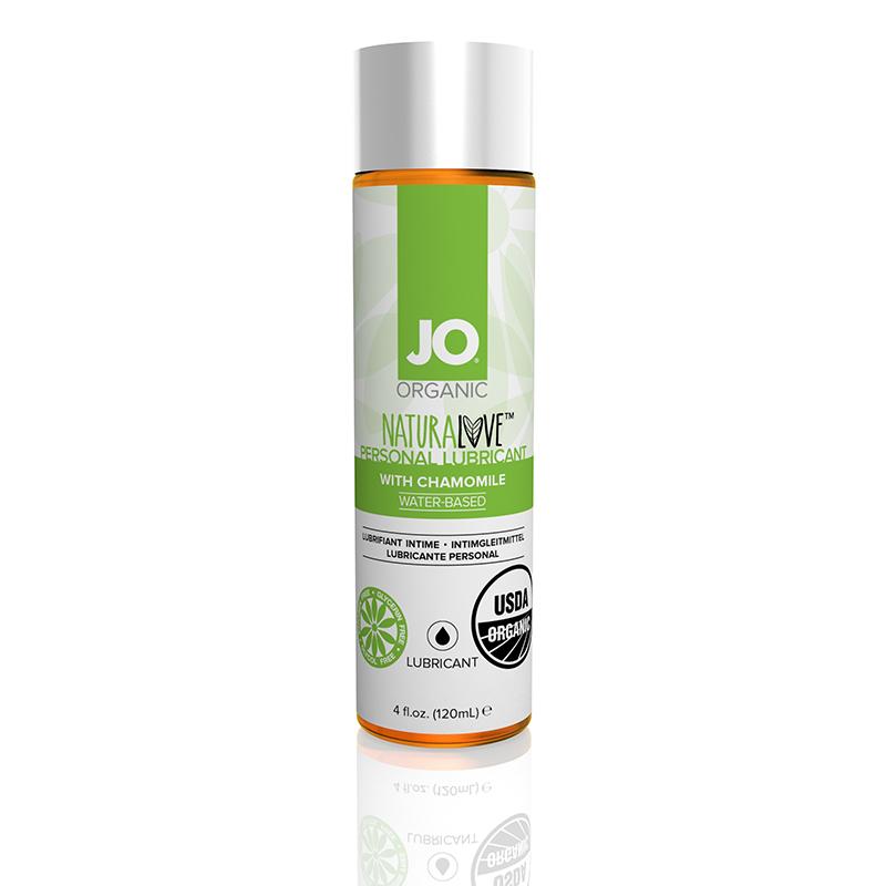 Jo System-USDA Organics-4oz