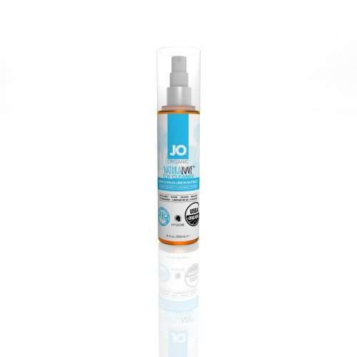 Jo System Organic Toy Cleaner