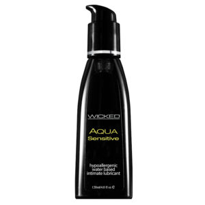 Wicked Aqua Sensual Care-Sensiitive