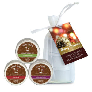 Earthly Body Holiday Gift Set