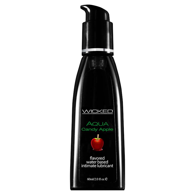 Wicked Sensual Care Aqua Candy Apple-2oz