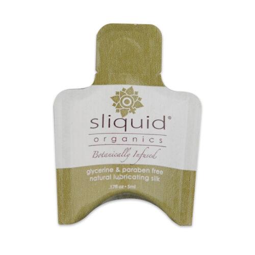 Aliqui Organics Silk-Pillow Pack-5ml