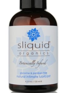 Sliquid Organics Natural-4.2oz