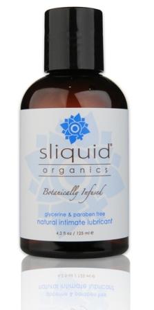 Sliquid Organics Natural-4.2oz