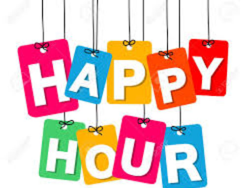 Happy Hour-Condoms-Lubricants- Sensual Massage