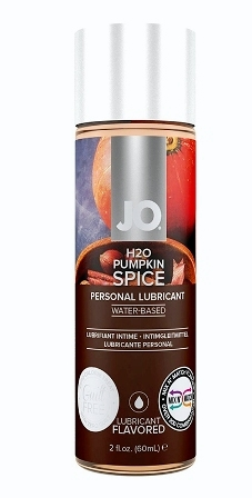 Jo System Lubricant-Pumpkin Spice 2