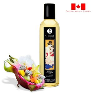 Shunga Erotic Massage Oil-Asian Fusion