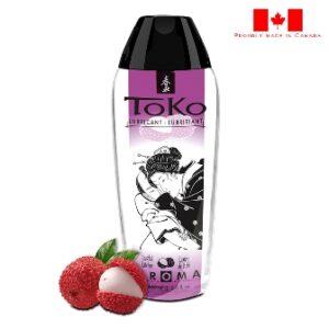 Shunga-Toko AROMA-lubricant-Lustful Lychee