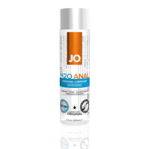 Jo H2O Water-Based Anal Lubricant-4oz