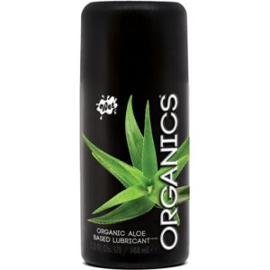Wet Organics Lubricant-5 Oz