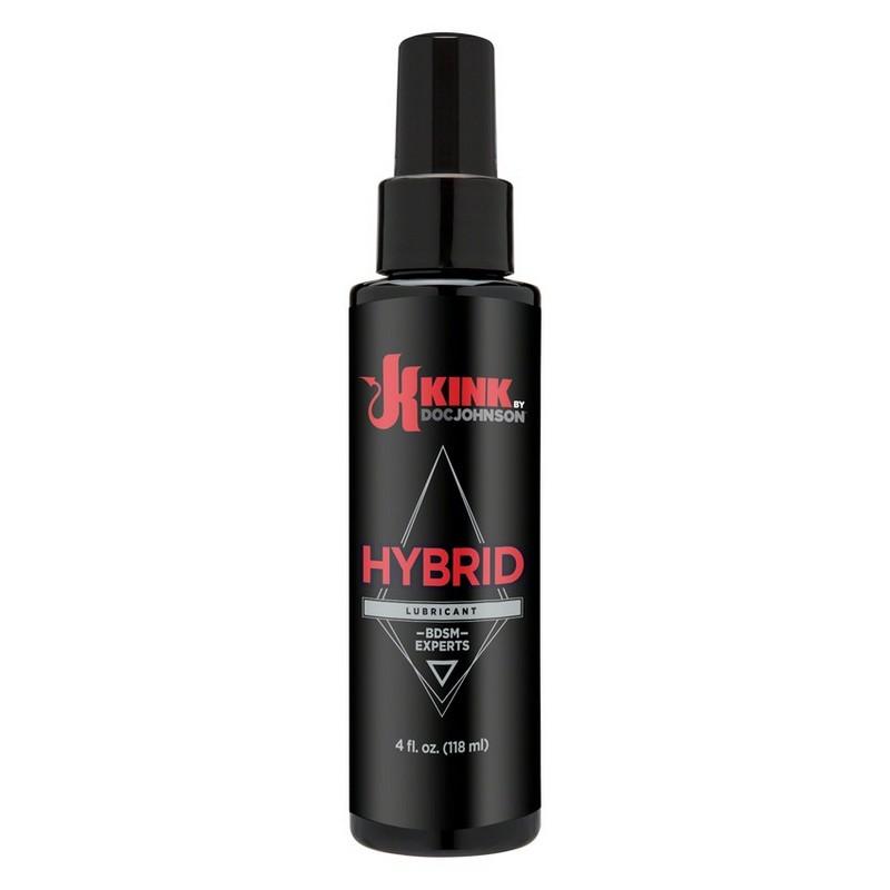 Doc Johnson Kink Hybrid Lubricant- 4 oz